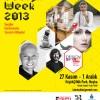 Istanbul Design Week 2013