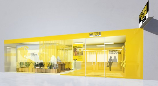WESTERN UNION CI-DESIGN