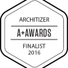 Archititzer A+Awards 2016 Finalist