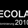 Ecola Award 2010