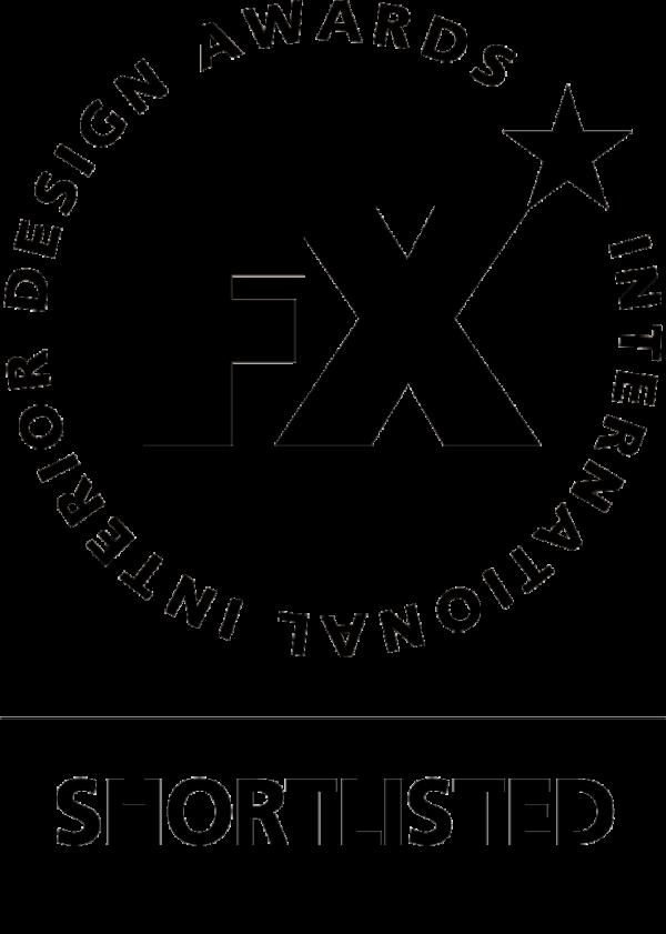 FX International Interior Design Award 2013