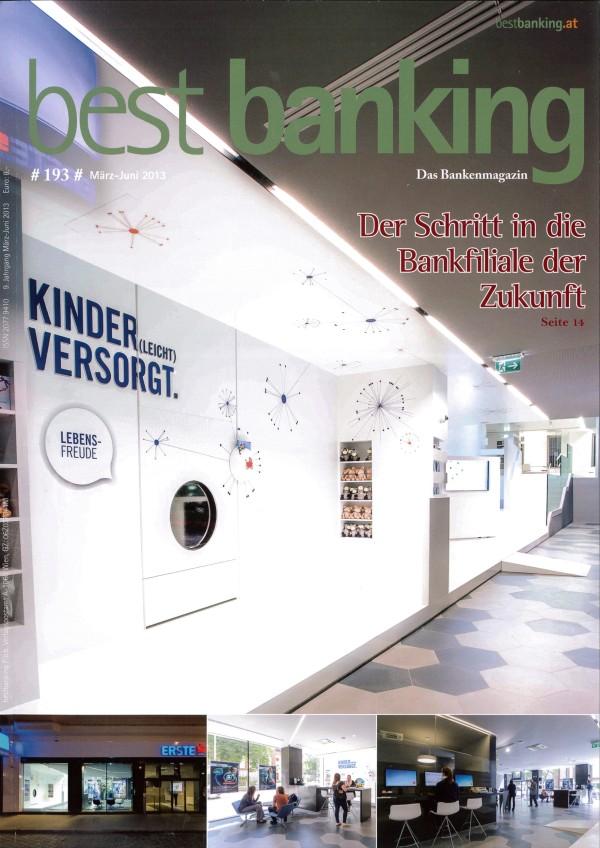 best banking