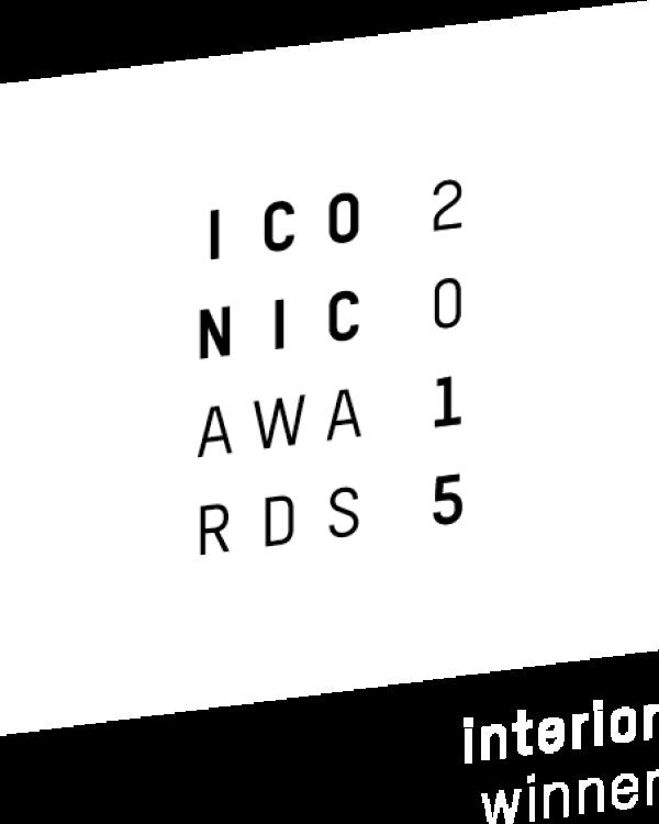ICONIC Awards 2015