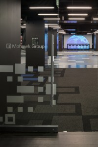 MOHAWK GROUP Showroom