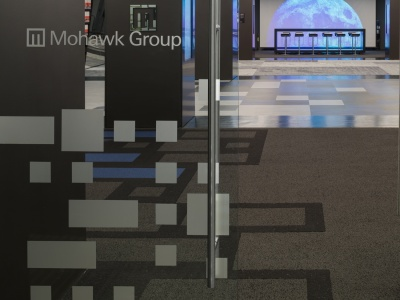 MOHAWK GROUP Showroom