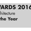 BUILD AWARDS 2016 - Architect of the Year