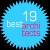 BEST ARCHITECTS AWARD 19
