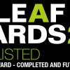 FINALIST ABB LEAF AWARDS 2018