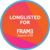 Frame Awards 2019 – Longlisted