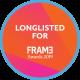 Frame Awards 2019 – Longlisted