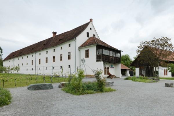OPENING VISITOR CENTER & EXHIBITION OF NATURPARK SÜDSTEIERMARK