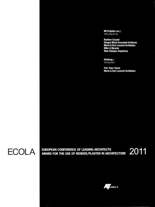 ECOLA 2011