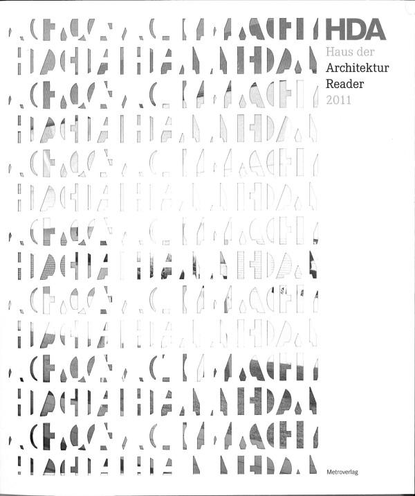 HDA Reader 2011