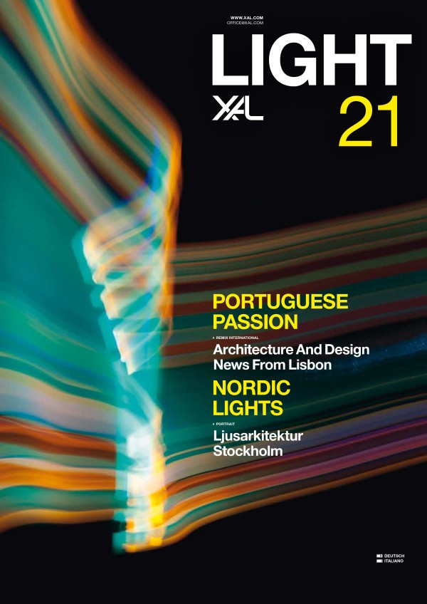 XAL Light Magazine