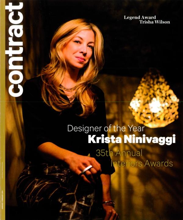 Contract magazine