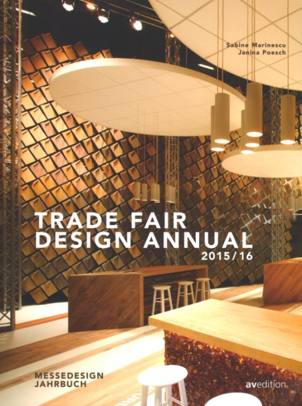 TRADE FAIR DESIGN ANNUAL 2015/16