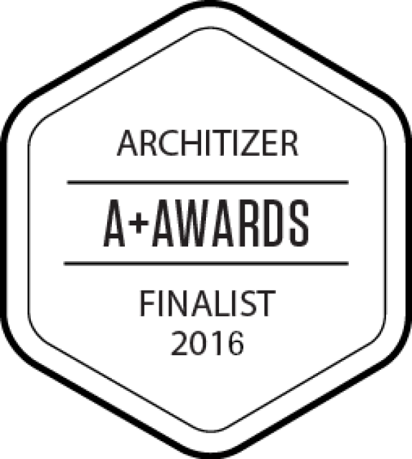 Architizer A+Awards 2016