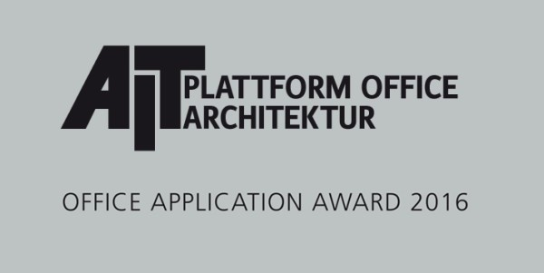 OFFICE APPLICATION AWARD 2016