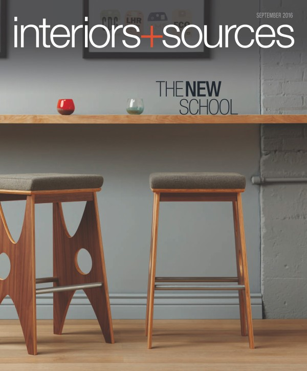 Interiors + Sources
