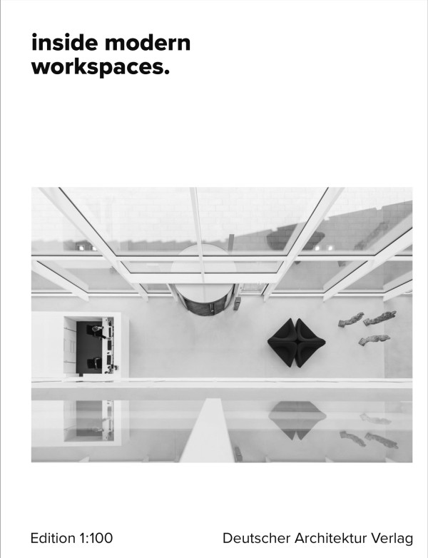 inside modern workspaces