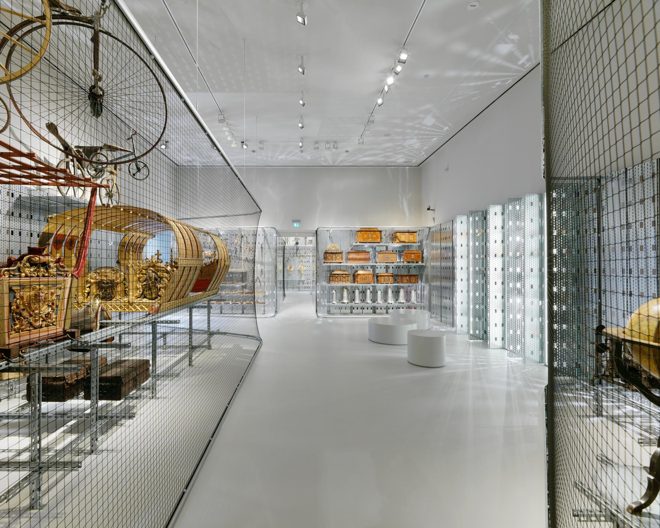 HISTORY MUSEUM – SCHAUDEPOT