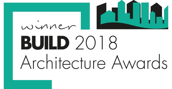 C&P WINNER AT BUILD ARCHITECTURE AWARD