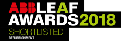 ABB LEAF AWARDS 2018 FINALIST – Refurbishment