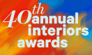 40TH ANNUAL INTERIOR AWARDS BY CONTRACT MAGAZINE