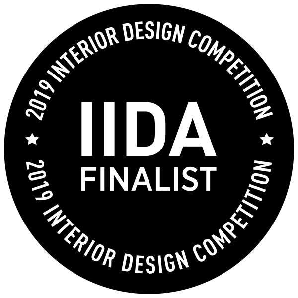 IIDA'S INTERIOR DESIGN COMPETITION