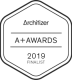 Architizer A+ Awards 2019 Finalist