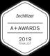 Architizer A+ Awards 2019 Finalist