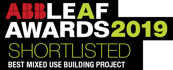 FINALIST ABB LEAF AWARDS 2019⁠
