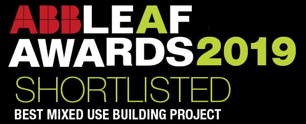 FINALIST ABB LEAF AWARDS 2019