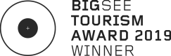 BIG SEE TOURISM AWARD 2019