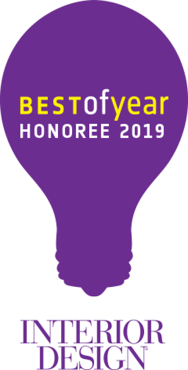 HONOREE AT BEST OF YEAR 2019 AWARDS
