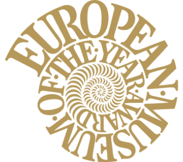 NOMINEE AT EUROPEAN MUSEUM OF THE YEAR AWARD 2020
