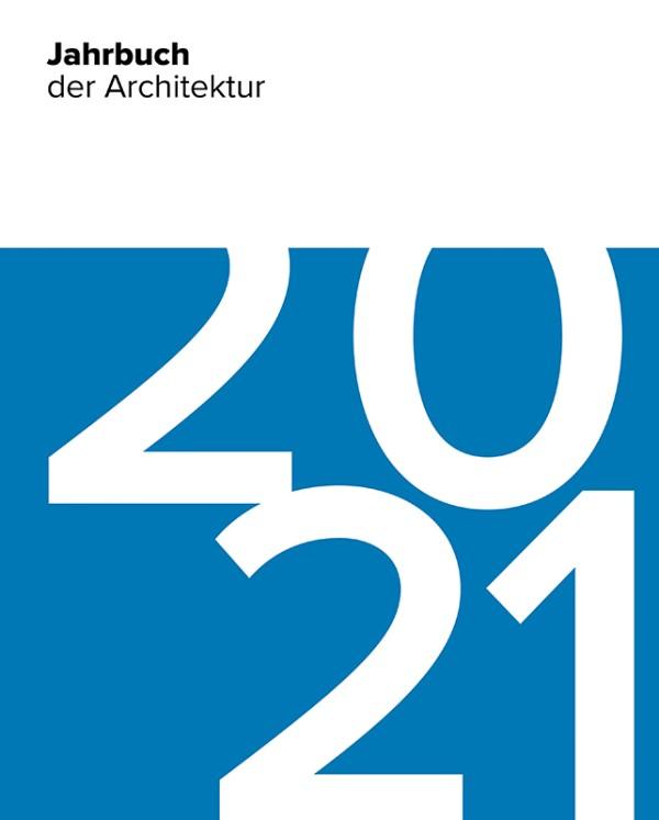 JAHRBUCH DER ARCHITEKTUR 20/21