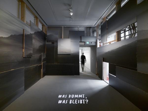 OPENING HISTORY MUSEUM GRAZ